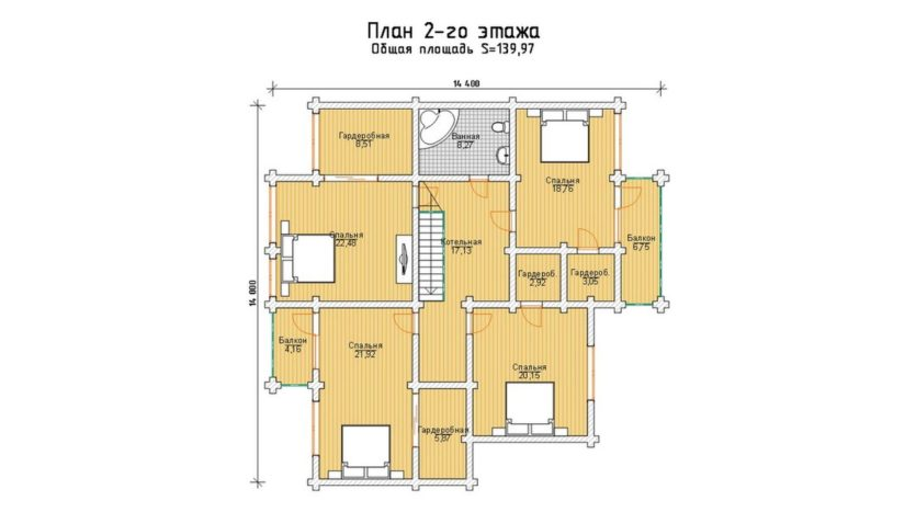 П 541 план 2