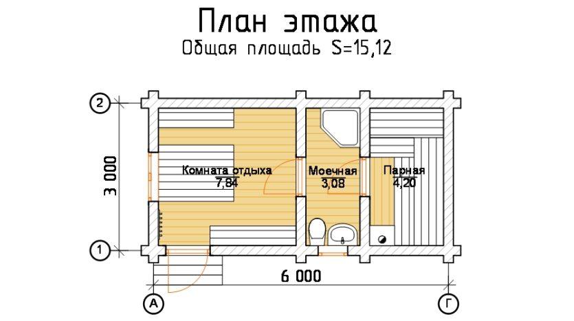 Б 360 план