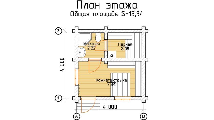 Б 440 план