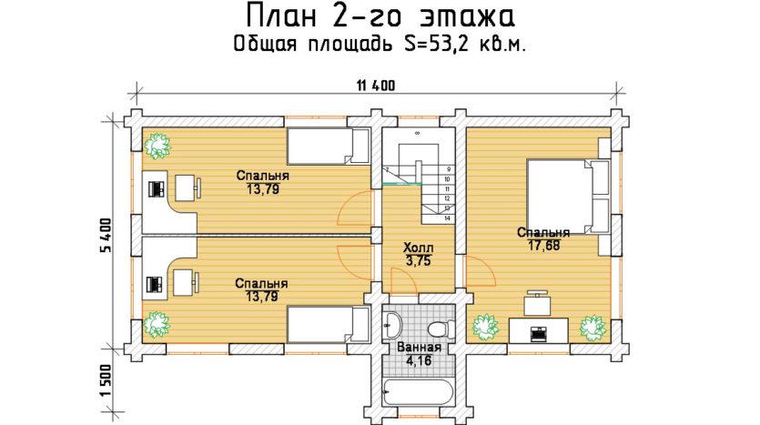П 721 план 2