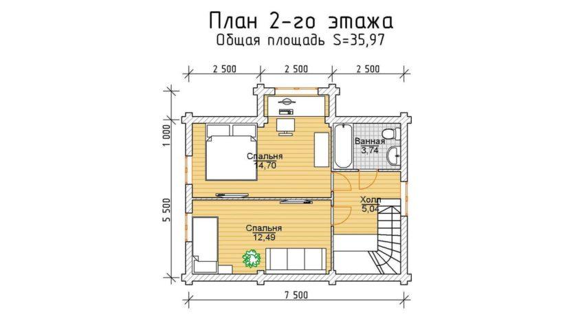 П 930 план 2
