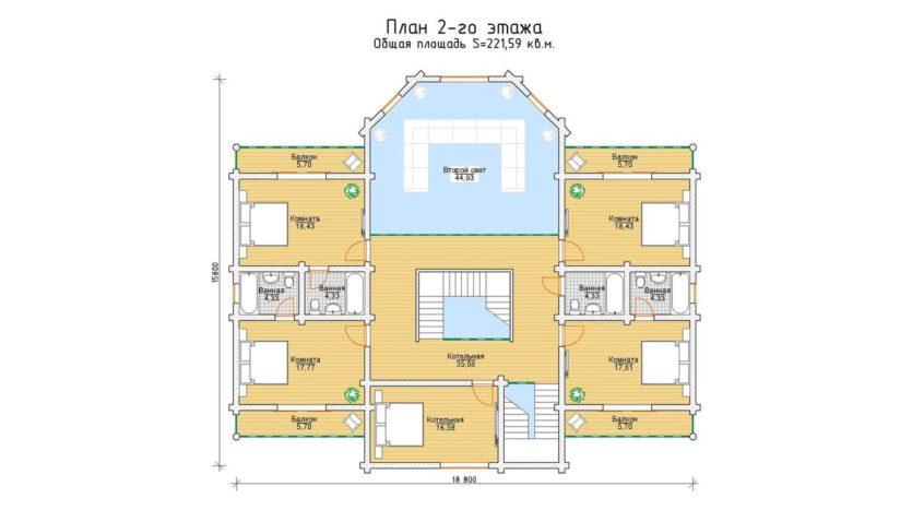 П 934 план 2