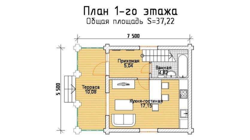 П 370 план 1