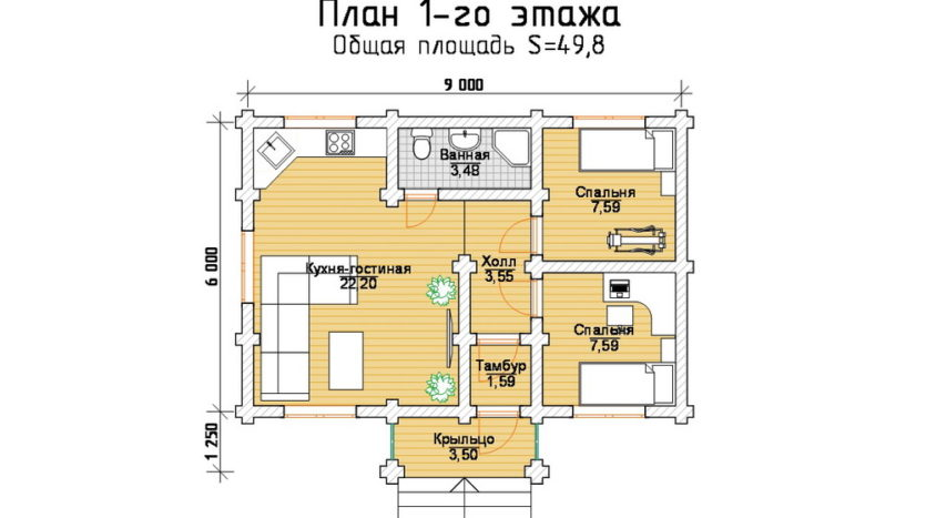П 385 план