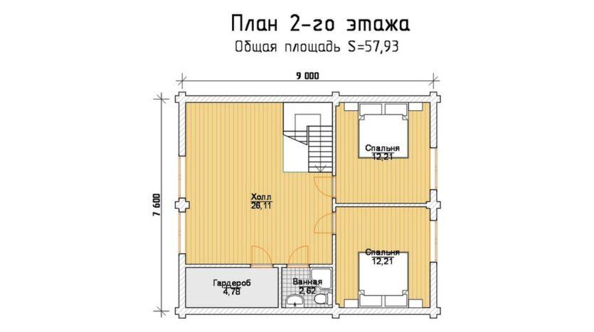 П 304 план 2